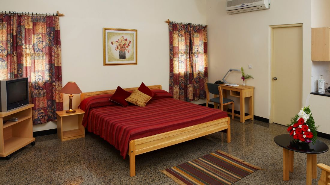 Saiacs CEO center  Hotel SAIACS CEO Centre Bangalore Suite