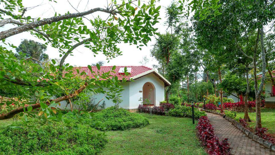 Kadkani Riverside Resort, Coorg Coorg 031