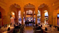 Neemrana Fort Palace Neemrana Panch Mahal Neemrana Fort Palace Neemrana Rajasthan