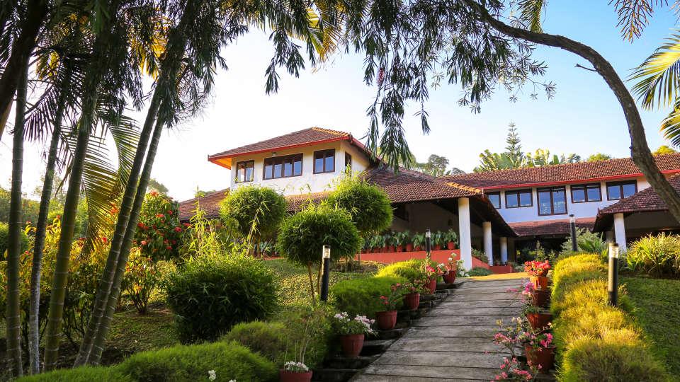 Kadkani Riverside Resort, Coorg Coorg 023