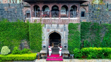 Fort JadhavGADH - Pune