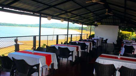 Garden Restaurant 2