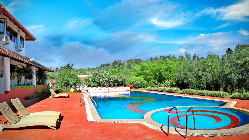Kadkani Riverside Resort, Coorg Coorg 036