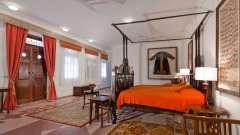 Neemrana Fort Palace Neemrana Donna Mahal Hotel Neemrana Fort Palace Neemrana Rajasthan 1