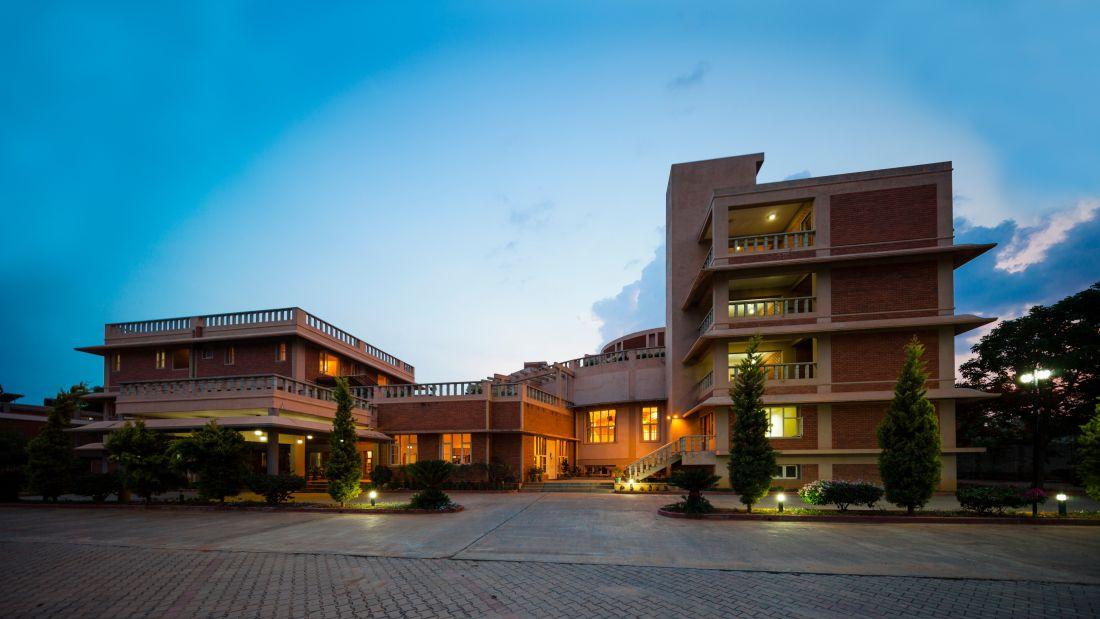 Saiacs CEO center  Hotel SAIACS CEO Centre Bangalore - Ceo Centre View