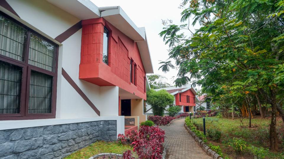 Kadkani Riverside Resort, Coorg Coorg 029
