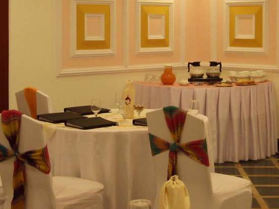 Hotel Clarks, Khajuraho Khajuraho Mini Conference Hall Hotel Clarks Khajuraho