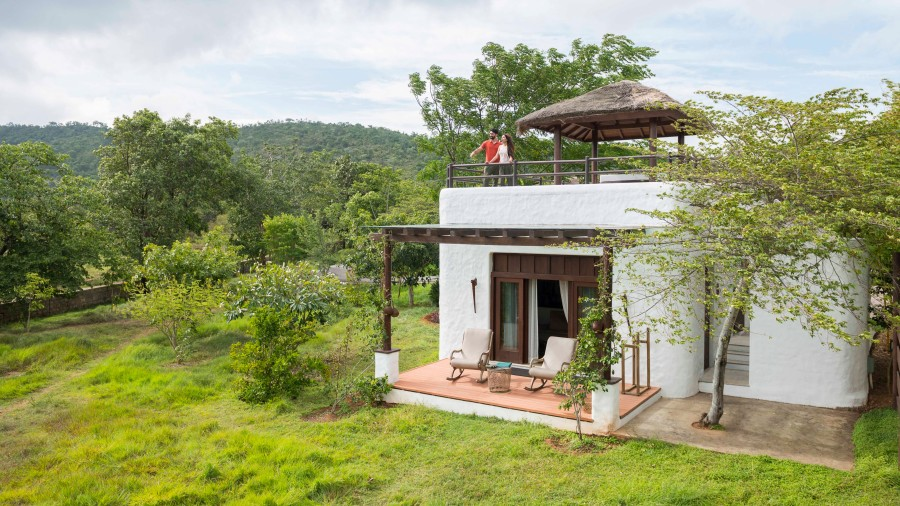 The Residence, Stay in Bandipur, The Serai Bandipur,  Luxury Resorts in Bandipur