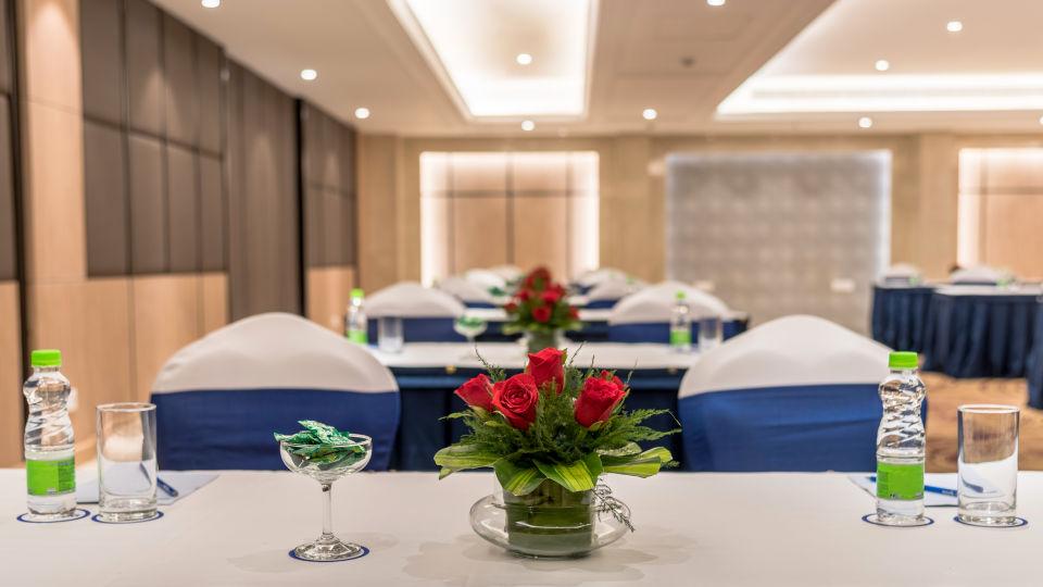 Banquet Hall at  Park Inn, Gurgaon - A Carlson Brand Managed by Sarovar Hotels, banquet halls in gurgaon 10