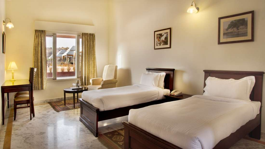 Heritage Rooms at Bijolai Palace Hotel Jodhpur-best hotels in jodhpur6