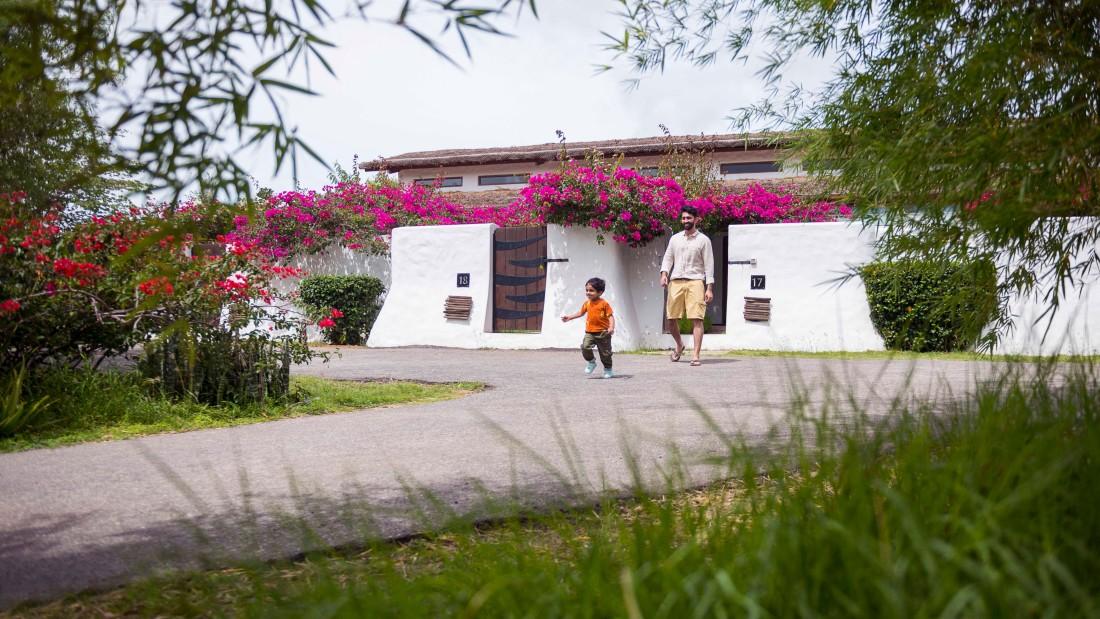 Rooms at the Serai, Jungle safari at Bandipur, Honeymoon Resort In Bandipur, The Serai Bandipur 13