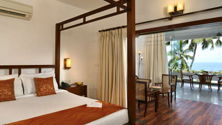 Annexe Suite Room 2