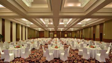 Banquet Park Plaza Zirakpur 3
