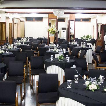 Hotel Polo Towers, Shillong  Banquet Hotel Polo Towers Shillong