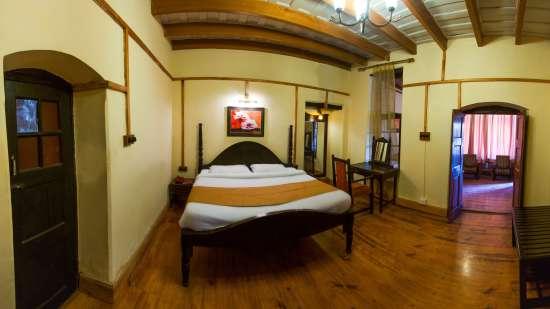 Hotel Himalaya, Nainital Nainital Heritage Room Hotel Himalaya Nainital 2
