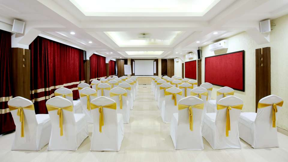 Grandeur Banquet Hall Khandala Lonavla Parties 1