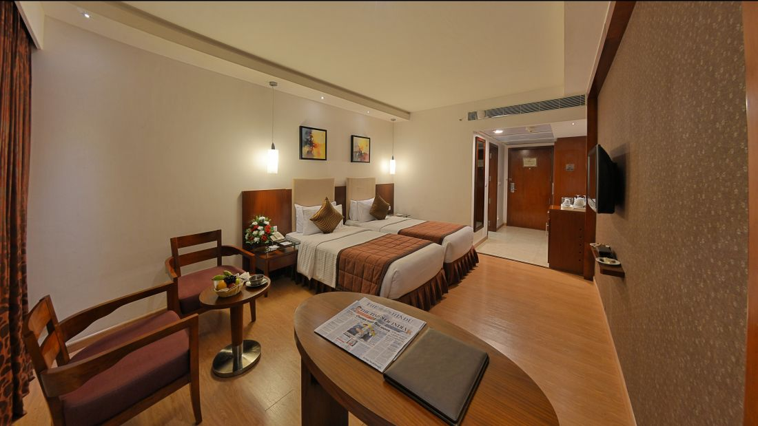 executive suites, suites in coimbatore, hotel gokulam park 11
