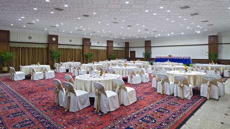Darbar Banquet Hall in Bhopal-Jehan Numa Palace Bhopal-events in bhopal