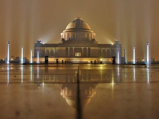 Kashiram Park Lucknow