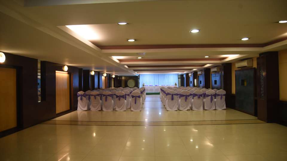 Maurya Hotel, Bangalore Bangalore DSC 3758