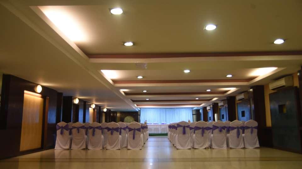 Maurya Hotel, Bangalore Bangalore DSC 3760