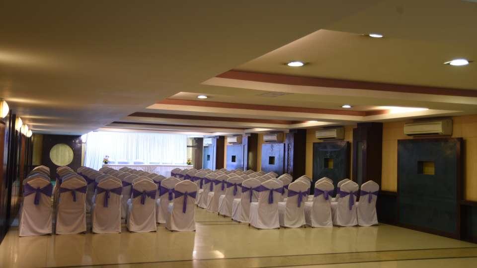Maurya Hotel, Bangalore Bangalore DSC 3762