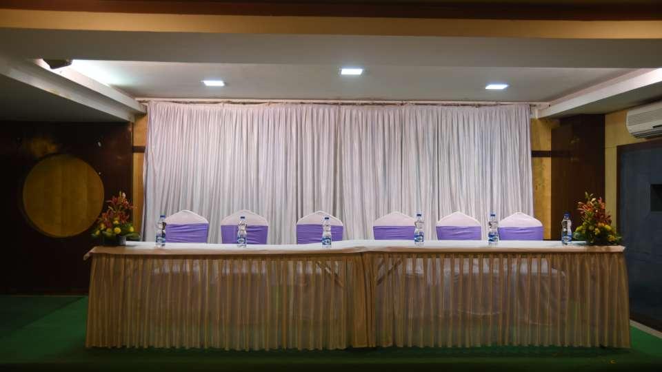Maurya Hotel, Bangalore Bangalore DSC 3766