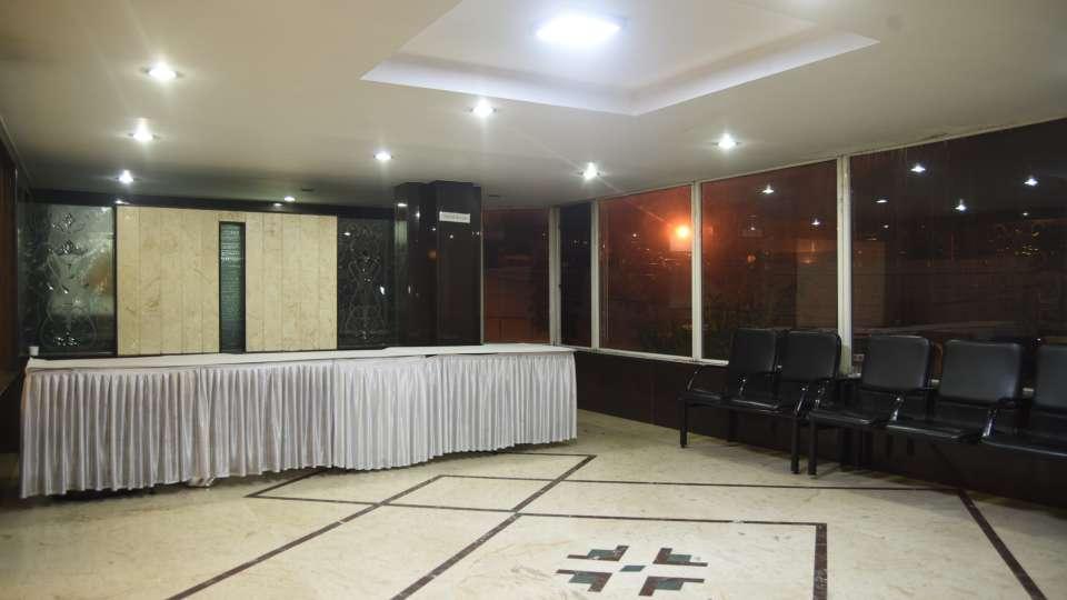 Maurya Hotel, Bangalore Bangalore DSC 3778