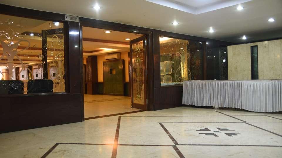 Maurya Hotel, Bangalore Bangalore DSC 3782