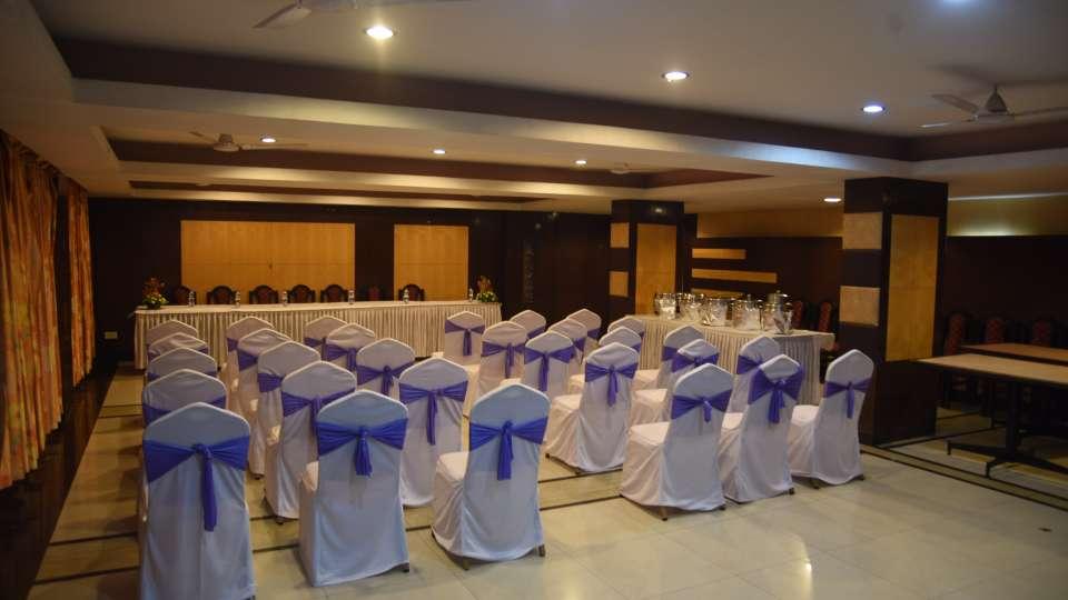 Maurya Hotel, Bangalore Bangalore DSC 3799