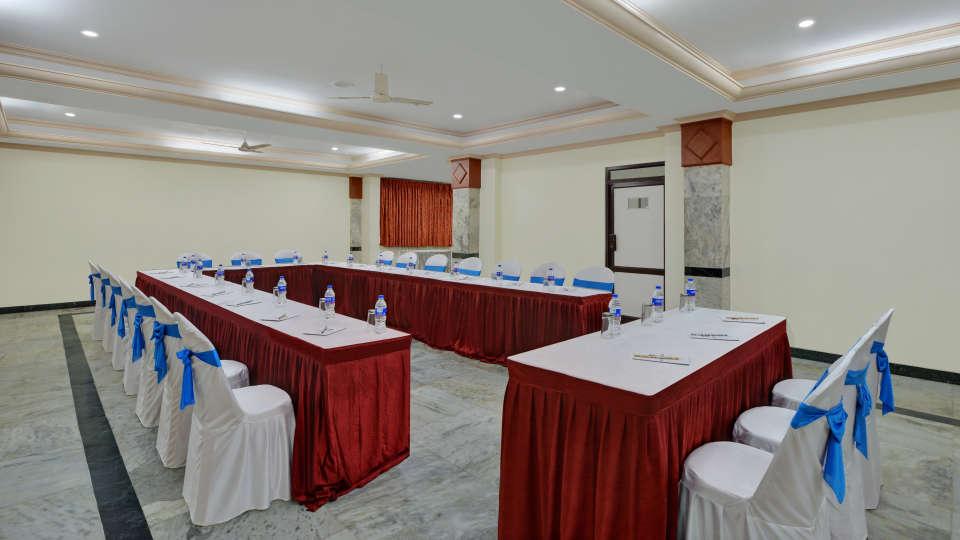 SRM Hotel Tiruchirappalli 10
