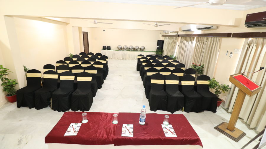 Pelican Event Hall