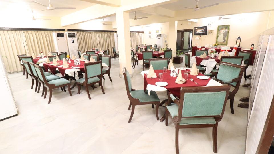 Light House Restaurant 2