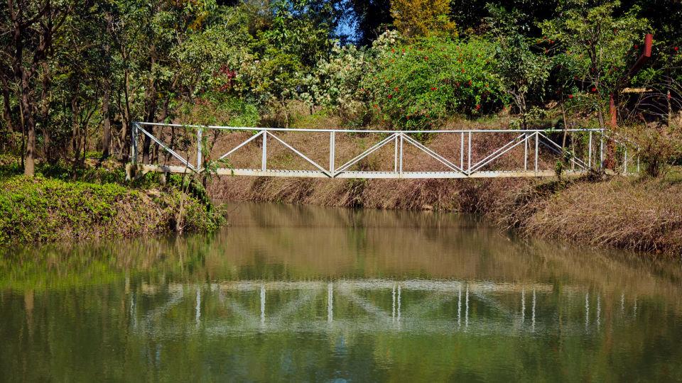 kadkaniLake bridge