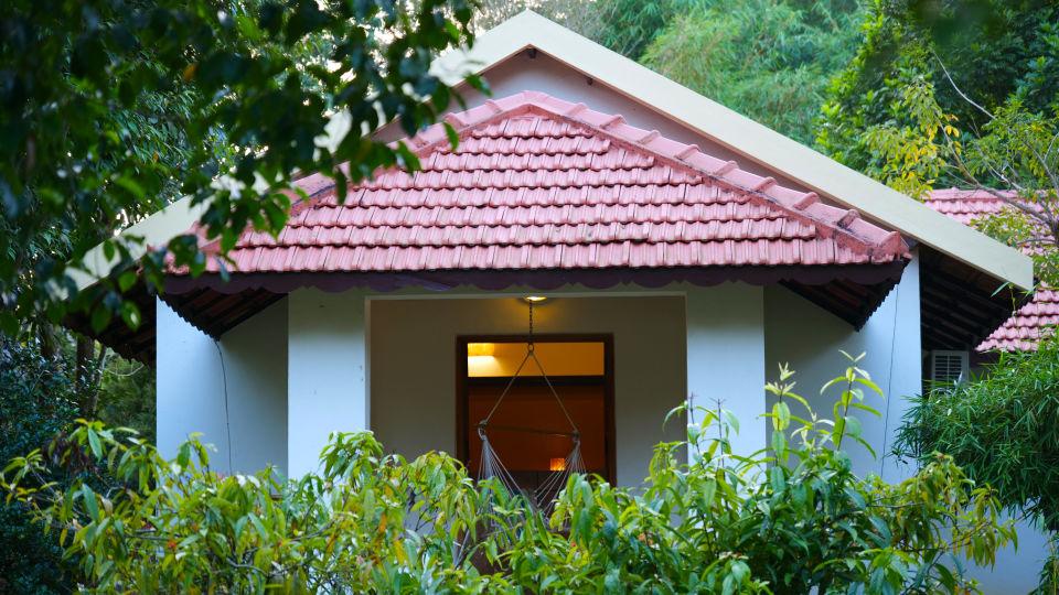 kadkani Rooms exterior