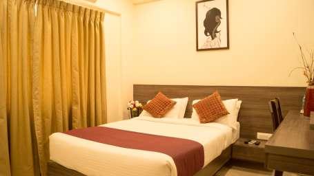 Royal Serenity Hotels, Bangalore  Room Image Royal Serenity Hotels Bangalore