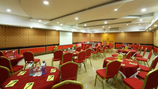 Charminar Hall Hotel Royal Court Madurai 3