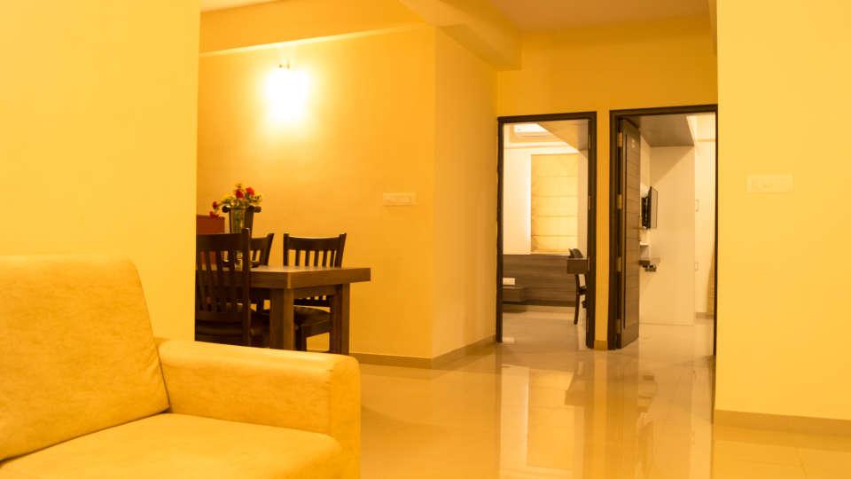 Hotel Royal Serenity, Kamanahalli, Bangalore Bangalore Lobby Hotel Royal Serenity Kamanahalli Bangalore
