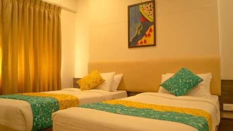 Hotel Royal Serenity, Kamanahalli, Bangalore Bangalore DSC00207