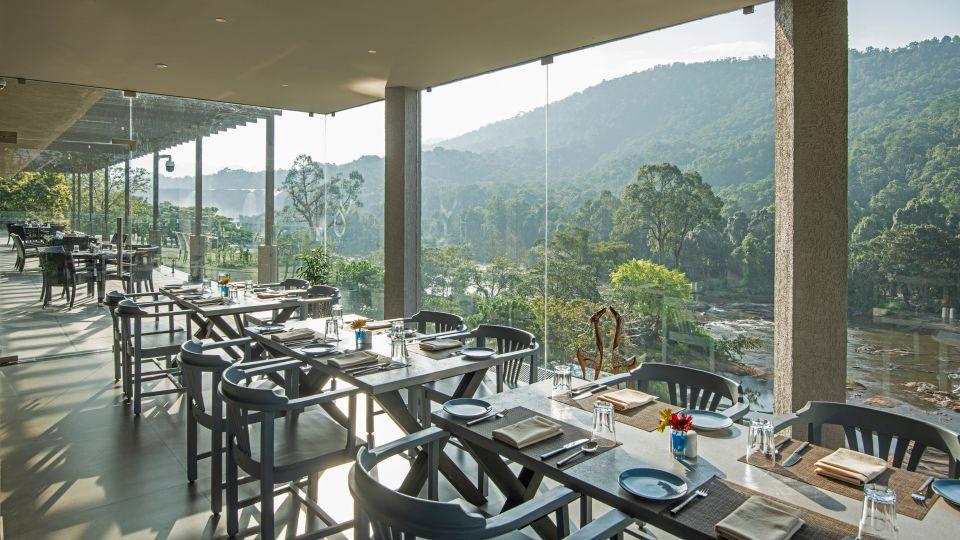 Cafe Samsara - Restaurant 12