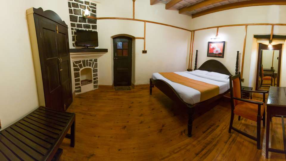 Hotel Himalaya, Nainital Nainital Heritage Room Hotel Himalaya Nainital 4