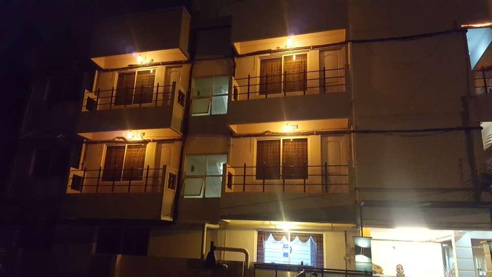 Maple Suites Serviced Apartments, Bangalore Bangalore 20170224 195821
