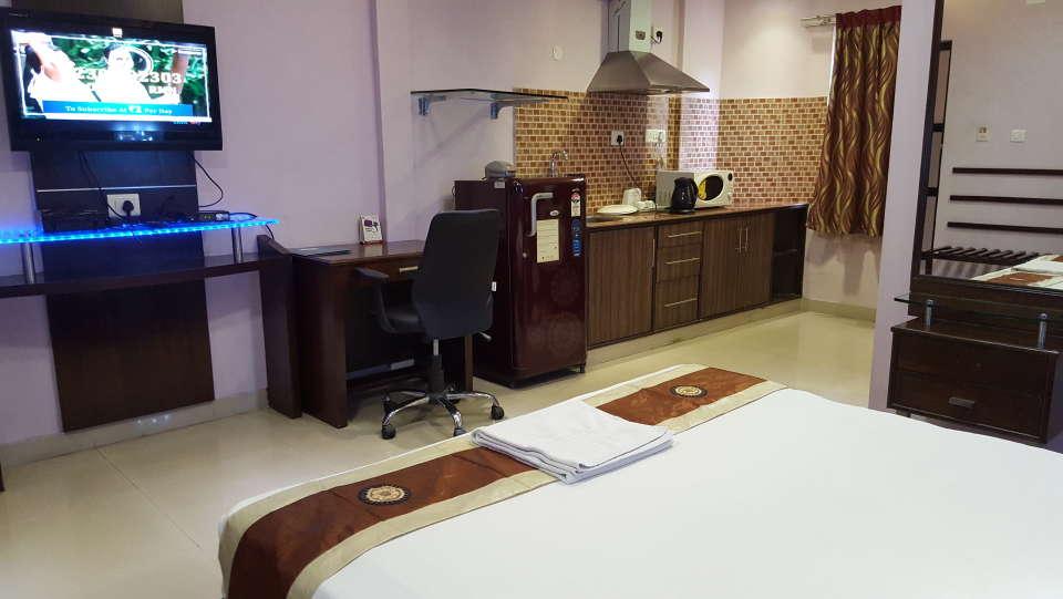Maple Suites Serviced Apartments, Bangalore Bangalore 20170704 154319