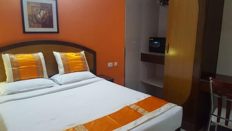 Maple Suites Serviced Apartments, Bangalore Bangalore 20170710 170349
