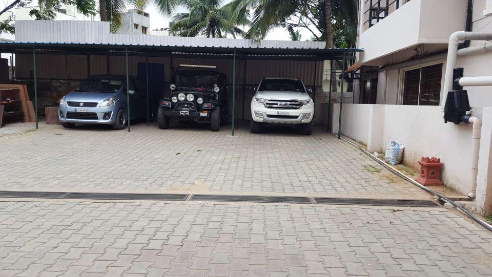 Maple Suites Serviced Apartments, Bangalore Bangalore 20170713 150616