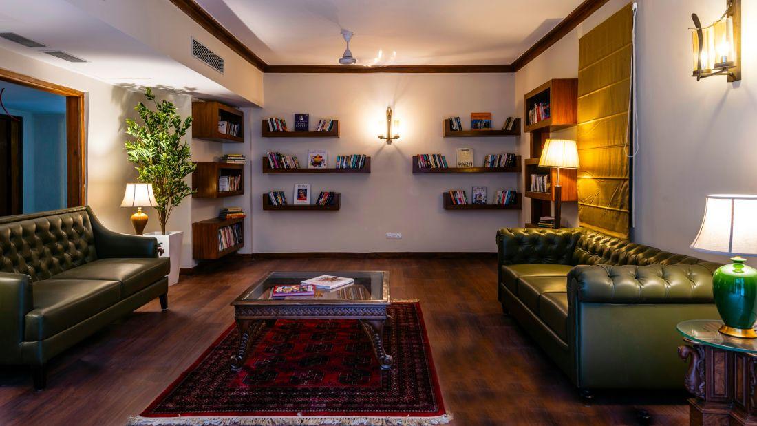 Reading Room 1