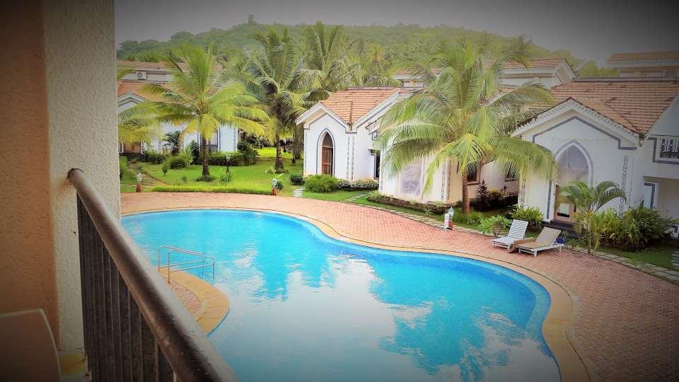 Casa Legend Villa & Serviced Apartments, Goa Goa 20140905 180957 1 6