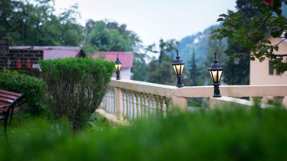 The Pavilion Hotel, Nainital Nainital The Pavilion Hotel Nainital 7
