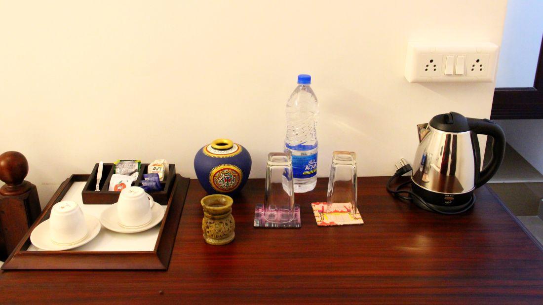 Hotel Room Near Kochi,  Sapphire Club Cherai Beach Villa, Cherai Hotels 4