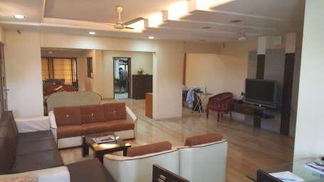 Dragonfly Apartments, Andheri, Mumbai Mumbai Hall Room Dragonfly Service Apartments Emareld Andheri East Mumbai
